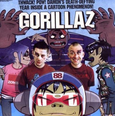 Gorillaz Photo