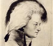 Wolfgang Amadeus Mozart Photo