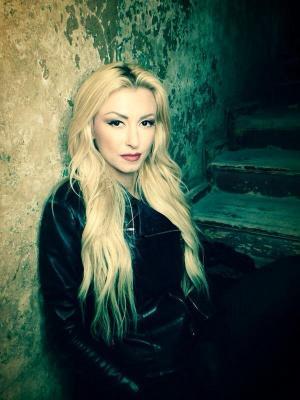 Andreea Bălan Photo