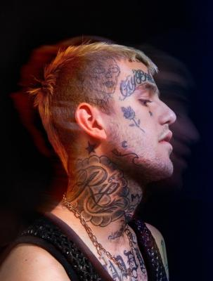 Lil Peep Photo