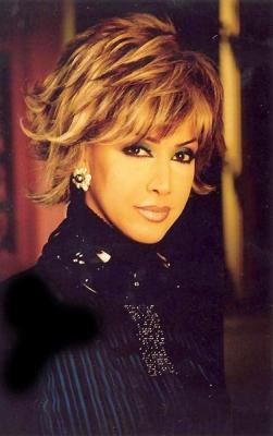 Nawal Al Zoghbi Photo