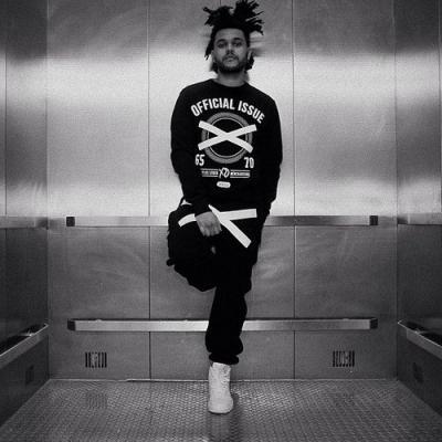 The Weeknd Photo