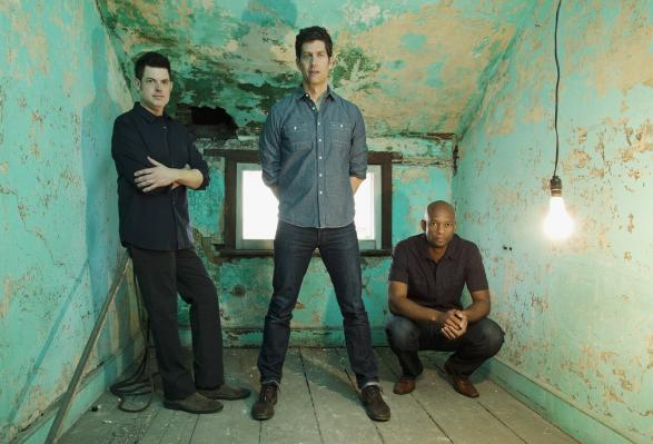 Better Than Ezra Photo