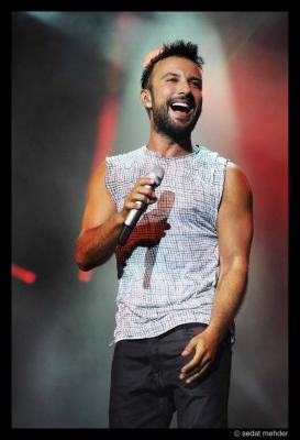 Tarkan Photo