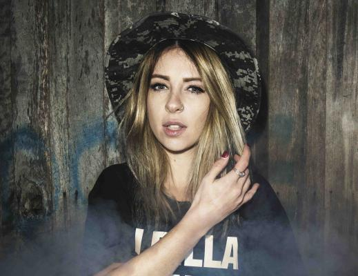 Alison Wonderland Photo