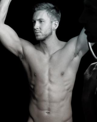Calvin Harris Photo