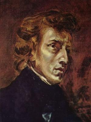 Frédéric Chopin Photo