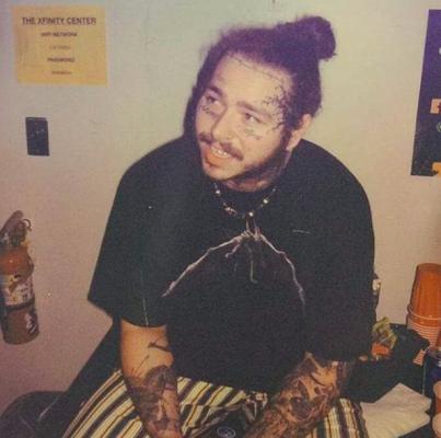 Post Malone Photo