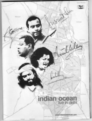Indian Ocean Photo