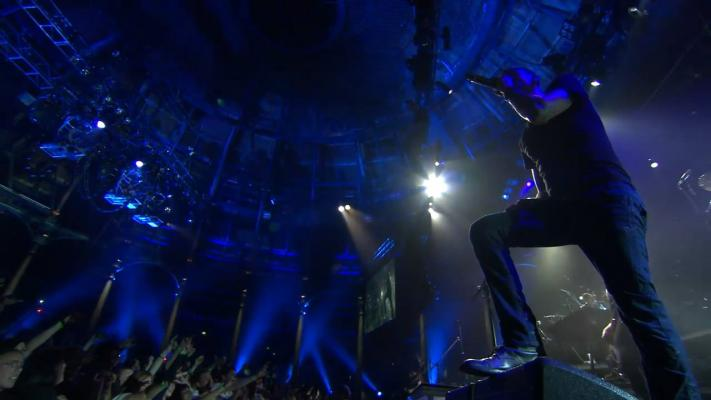 Linkin Park Photo