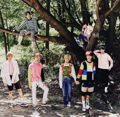 NCT DREAM Photo