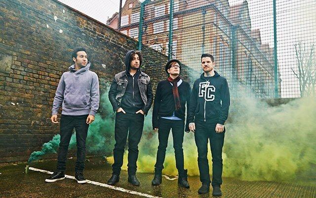Fall Out Boy Photo