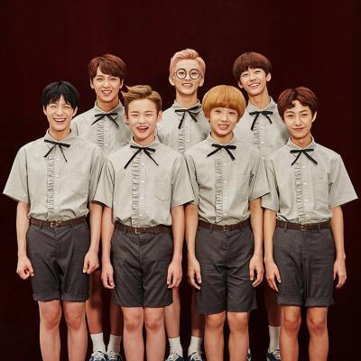NCT DREAM Photo