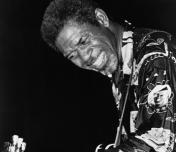 Luther Allison Photo
