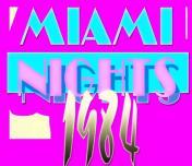 Miami Nights 1984 Photo
