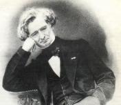 Hector Berlioz Photo