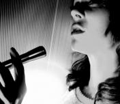 Glass Candy Photo