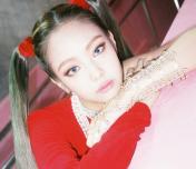 Jennie Kim Photo