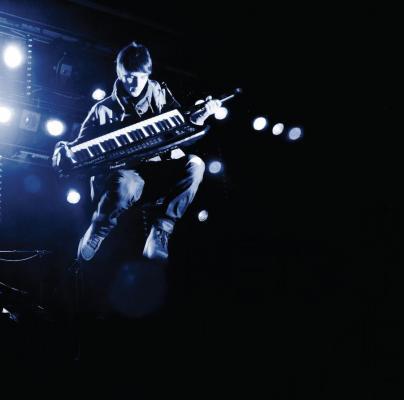 Netsky Photo