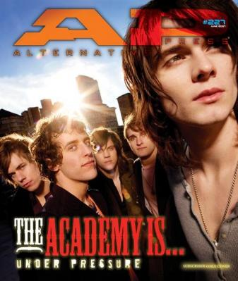 The Academy Is... Photo