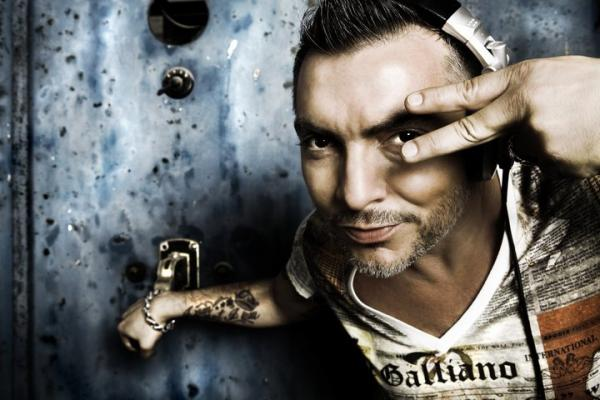 Alex Gaudino Photo