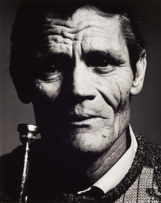 Chet Baker Photo