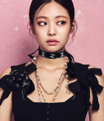 Jennie Kim Photo