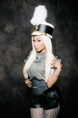 Nicki Minaj Photo