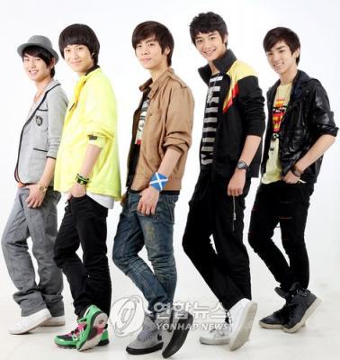 SHINee Photo