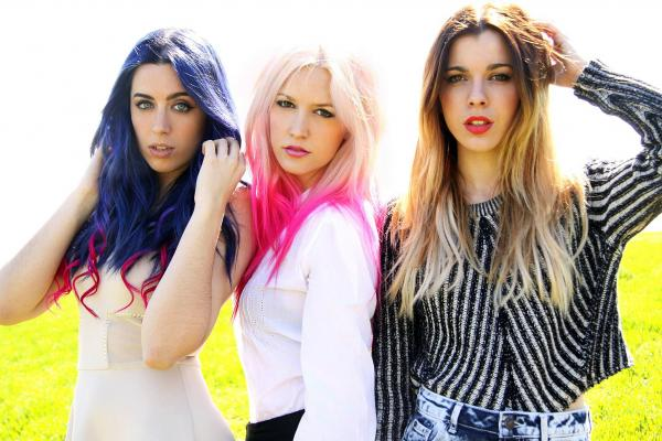 Sweet California Photo