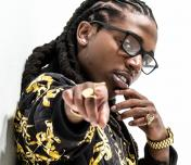 Jacquees Photo