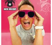 Jack Holiday Photo