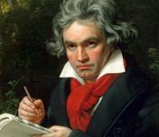 Ludwig van Beethoven Photo