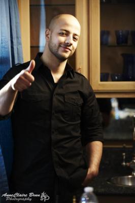 Maher Zain's New Photos (6/20) - Free2Music