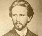 Pyotr Ilyich Tchaikovsky Photo