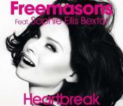 Freemasons Feat. Sophie Ellis-Bextor Photo
