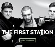 The First Station Photo