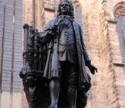 Johann Sebastian Bach Photo