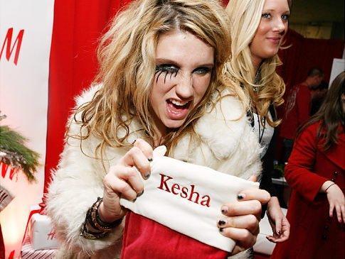 Ke$ha Photo