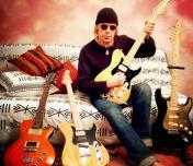 Vargas Blues Band Photo