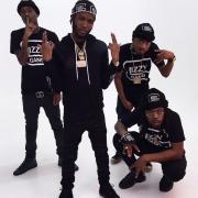 Glizzy Gang