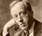 Gustav Holst Photo