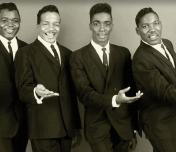 The Drifters Photo