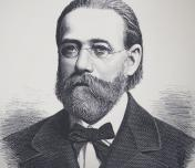 Bedřich Smetana Photo