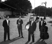 The Dave Brubeck Quartet Photo