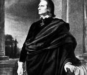 Franz Liszt Photo