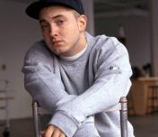 Eminem Photo