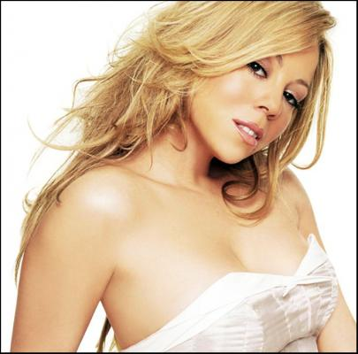 Mariah Carey Photo
