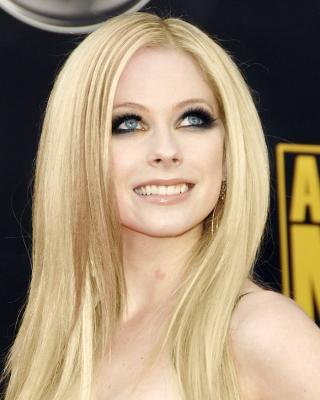 Avril Lavigne Photo