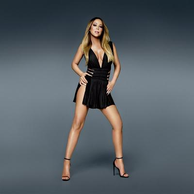 Mariah Carey Photo